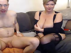 Hot Mom and their Boyfriend PT 1
