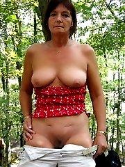 public mature sex