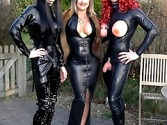 Charlie\'s Rubber Angels