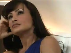 Mature Hot Mom Seduce Young Man Dude
