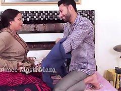 BHABHI HAVE ROMANCE WITH DEVAR