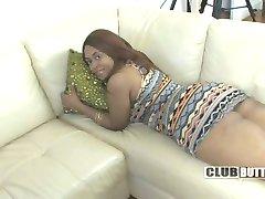 Big ass cuban