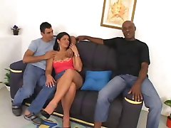 latin wife meet black friend