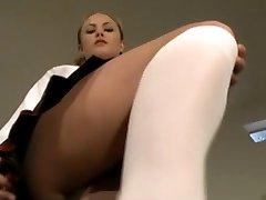 Best of upshot Panty Sensation 1