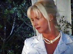 Alexandra Ross - German mom gangbanged