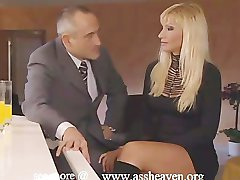 Ursula Cavalcanti Dangerously Alone sc6