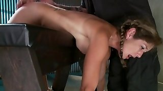 Watch this sexy n naughty cop