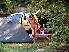 swingers nudists