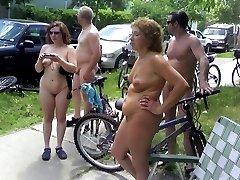 Ex-girlfriends nudist images
