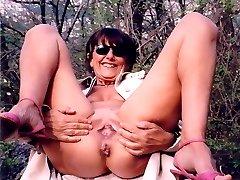 amateur public sex video