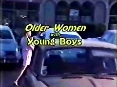 Older Women with Young Boys...F70