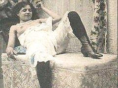 Twenties lingerie pictures