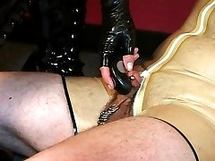 Latex slave for life