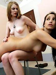 Erotic Schoolgirls, part 2