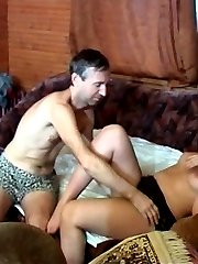 Group sex in the country housebr