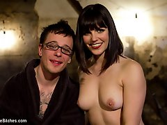 div idmm h3Divine Bitch Mistress Bobbi Starr br Sub Sparklesh3 pNew submissive, Sparkles has his...