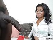 Ebony Sex Fuck