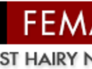 Hairy Females