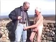 Naked Sir
