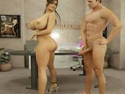 Sexy Tits Porn