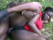 Ebony X Clips