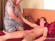 BBW Anal Sex