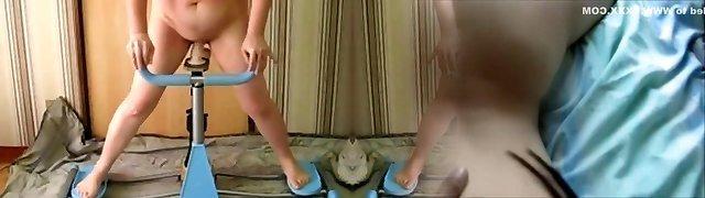 Amateur panty porn sex tapes