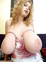 Big tits cutie from my area collection