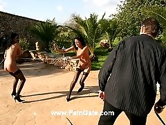 Whip Fight Special