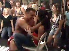 Revenge Party