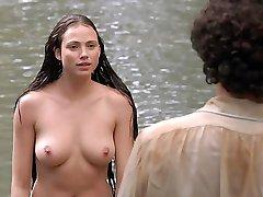Kate Groombridge in Virgin Territory