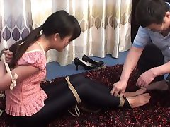 China bondage 20 - tiedherup.com