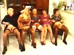 German grannies have nice orgy by fdcrn