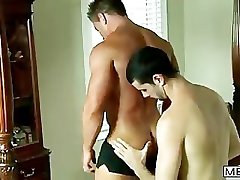 Male To Order (Tyler St. James & Jake Steel)