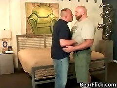 Gay bears fat and horny for cock part4