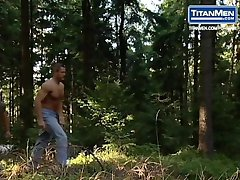 Hot Muscle Jocks Fuck Sexy Camper