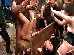 Tia Ling BDSM Pt 2