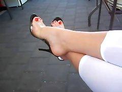 Foot porn