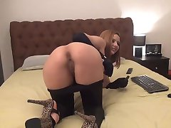 Sexxxy Leggings