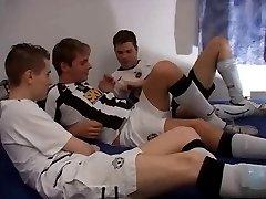 German Soccer VI