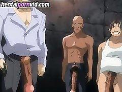 Bondage game ep2