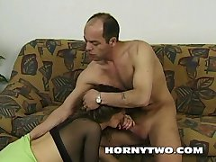 Am a stepdaughter who wants to be fucked every day so I get