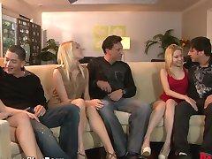 DevilsFilm Swingers Groupsex