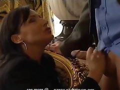 ursula cavalcanti boss secretary anal
