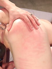 When a scheduled performer calls in sick, hot crew member Lilith Luxe volunteers to save the...