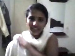 Southindian Kerala Mallu Aunty's Nude Boady after Bath