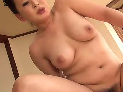 hot asian mom fucking