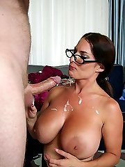 Goldie Blaire over 40 Mom Handjobs Step Son - Over 40 Handjobs Videos