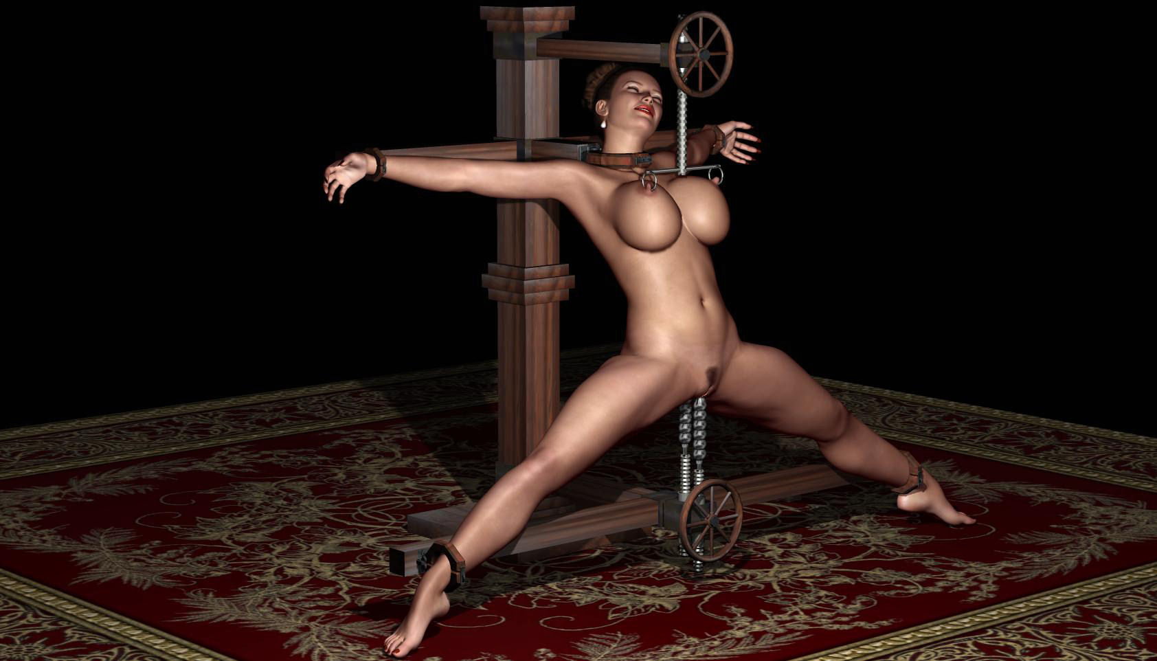 3D Bdsm Movies free 3d cartoon and 3d comics porn galleries
