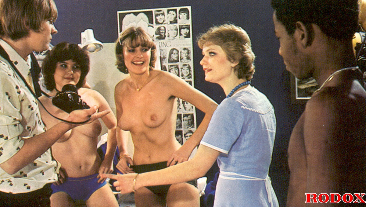 Charm school girl nude